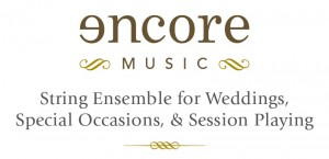 Encore Music String Quarter London Ontario