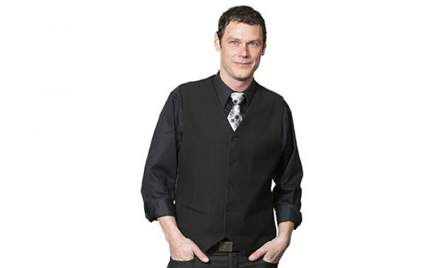 DJ Adrian