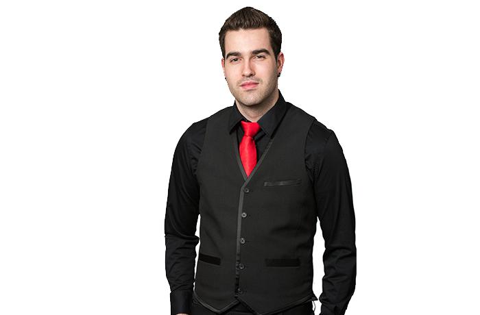 DJ Eyeris (Mike)