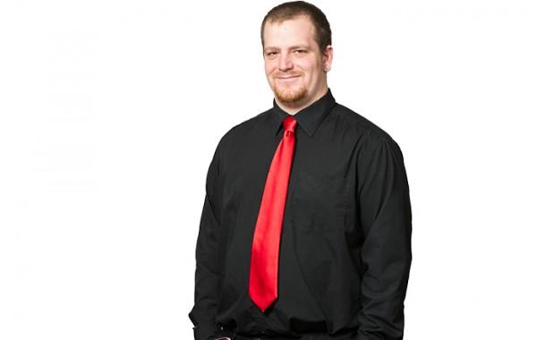 DJ Hendricks (Dave)