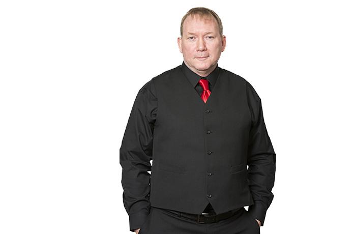 Rob Aitken, Owner