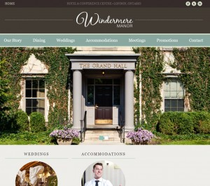 Windermere Manor