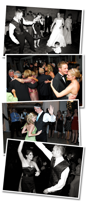 London Ontario Weddings Music Wedding DJs