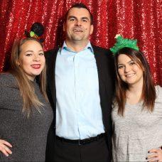 Elm Hurst Inn  Spa, Ingersol Ontario Christmas Party